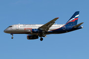 Sukhoi SSJ 100-95B Superjet - RA-89023 operated by Aeroflot