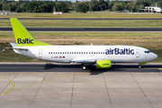 Boeing 737-300 - YL-BBR operated by Air Baltic