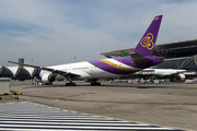 Boeing 777-300 - HS-TKE operated by Thai Airways