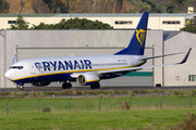 Boeing 737-800 - EI-DYD operated by Ryanair