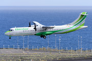 ATR 72-212A - EC-KYI operated by Binter Canarias
