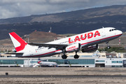 Airbus A320-232 - 9H-LOP operated by Lauda Europe
