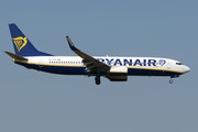 Boeing 737-800 - EI-FTG operated by Ryanair