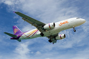 Airbus A320-232 - HS-TXC operated by Thai Smile