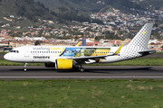 Airbus A320-271N - EC-NIX operated by Vueling Airlines