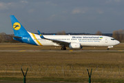 Boeing 737-800 - UR-PSZ operated by Ukraine International Airlines