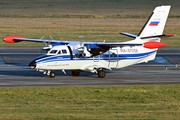 Let L-410UVP-E20 Turbolet - RA-67058 operated by 2nd Arkhangelsk United Aviation Division