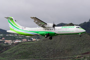 ATR 72-600 - EC-MSK operated by Binter Canarias