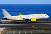 Airbus A320-271N - EC-NFI operated by Vueling Airlines