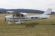 Cessna 172R Skyhawk II - OM-BRI operated by Private operator