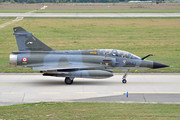 Dassault Mirage 2000N - 350 operated by Armée de l´Air (French Air Force)