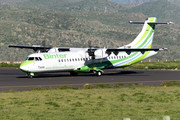 ATR 72-600 - EC-NMF operated by Binter Canarias