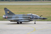 Dassault Mirage 2000N - 364 operated by Armée de l´Air (French Air Force)