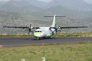 ATR 72-212A - EC-LFA operated by Binter Canarias