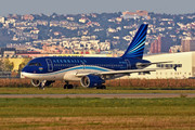 Airbus A319-111 - 4K-AZ04 operated by AZAL Azerbaijan Airlines