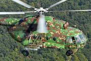 Mil Mi-17M - 0845 operated by Vzdušné sily OS SR (Slovak Air Force)