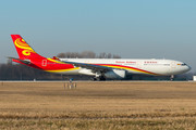 Airbus A330-343 - B-304L operated by Hainan Airlines