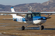 Cessna 152 - HA-IGS operated by Private operator