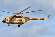 Mil Mi-17V-5 - 716 operated by Afghan Air Force