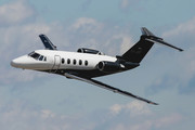 Cessna 650 Citation III - HA-JEO operated by Private operator