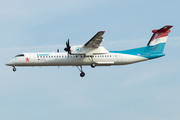 Bombardier DHC-8-Q402 Dash 8 - LX-LGE operated by Luxair
