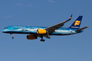 Boeing 757-200 - TF-FIR operated by Icelandair