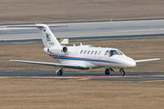 Cessna 525A Citation CJ2+ - D-IKCG operated by Private operator