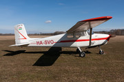 Cessna 172 Skyhawk - HA-SVO operated by Private operator