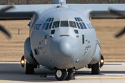 Lockheed Martin C-130J Super Hercules - 08-3176 operated by US Air Force (USAF)