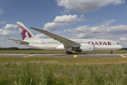Boeing 787-8 Dreamliner - A7-BDB operated by Qatar Airways