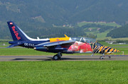 Dassault-Dornier Alpha Jet FB - OE-FAS operated by The Flying Bulls