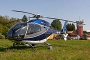 Eurocopter EC120 B Colibri - HA-HBE operated by Private operator