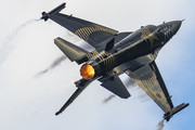 TAI F-16C Fighting Falcon - 88-0029 operated by Türk Hava Kuvvetleri (Turkish Air Force)