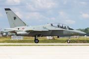 Leonardo T-346A Master - MM55213 operated by Aeronautica Militare (Italian Air Force)