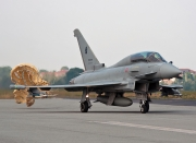 Eurofighter Typhoon T - MM55096 operated by Aeronautica Militare (Italian Air Force)