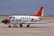 North American T-39G Sabreliner - 160055 operated by US Navy (USN)