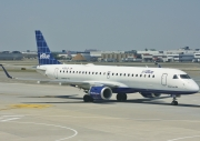 Embraer 190-100IGW - N258JB operated by jetBlue Airways