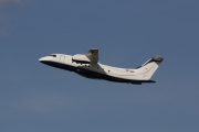 Fairchild-Dornier 328JET - UR-AER operated by Aerostar
