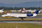 Embraer ERJ-135LR - F-GYPE operated by Pan Europeenne Air Service