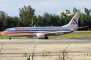 Boeing 737-800 - N905AN operated by American Airlines