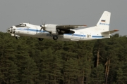 Antonov An-30 - 87 operated by Voyenno-vozdushnye sily Rossii (Russian Air Force)