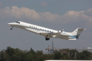 Embraer ERJ-135BJ Legacy - G-CJMD operated by Corporate Jet Management