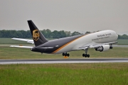 Boeing 767-300F - N329UP operated by United Parcel Service (UPS)