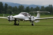 Diamond DA42 TDi Twin Star - OM-GST operated by Seagle Air FTO