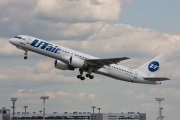 Boeing 757-200 - VQ-BQA operated by UTair Aviation