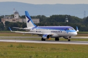 Embraer E170LR (ERJ-170-100LR) - ES-AEB operated by Estonian Air