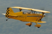 Private operator Aviat S-2C Pitts Special - OM-PIT