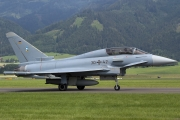 Eurofighter Typhoon T - 30+42 operated by Luftwaffe (German Air Force)