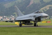 Eurofighter Typhoon S - 30+40 operated by Luftwaffe (German Air Force)