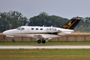 Cessna 510 Citation Mustang - I-STCB operated by MyJet